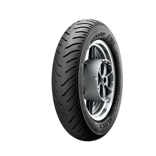Dunlop Elite 3 Bias Touring Tire - Rear - MU90HB-16 , Speed Rating: H, Tire Type: Street, Tire Construction: Bias, Position: Rear, Rim Size: 16, Tire Size: MU90-16, Load Rating: 77, Tire Application: Touring 407995 by Dunlop Tires