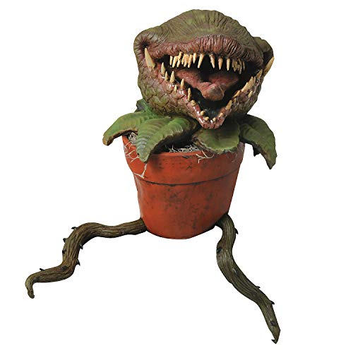 Fun Express - Man Eating Plant Puppet for Halloween - Apparel Accessories - Costume Accessories - Costume Props - Halloween - 1 Piece -