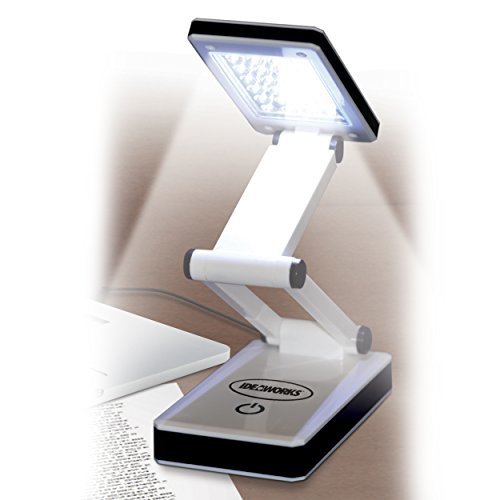Flexible Led Desk Light