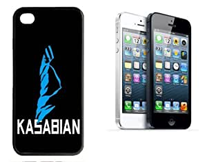 iPhone 5 Hard case with Printed Design Kasabian