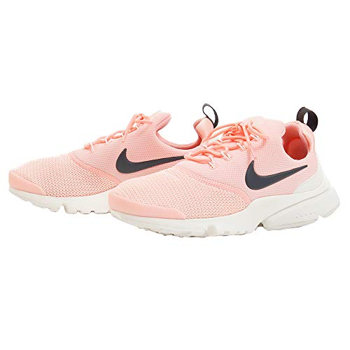 Femme White Fly Storm Anthracite Nike Basses Summit Sneakers Pink Presto Multicolore 001 WMNS BSFqXg