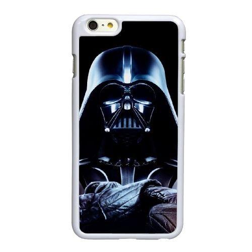 S8S52 vader sombre star wars The Force Unleashed E8U7MX coque iPhone 6 4.7 pouces cas de couverture de téléphone portable coque blanche WS7CQY4FX