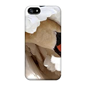 Iphone 5/5s Case Cover With Shock Absorbent Protective EJdwbJB7823JZVSJ Case