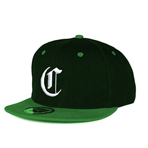 De alta calidad Snapback-Gorra de béisbol Gorro con sombrero Snap back 3D  gótico C bc53165e78c