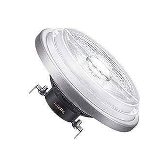 Bombilla LED AR111 Regulable SpotLV 15W 40º Blanco Cálido 2700K efectoLED