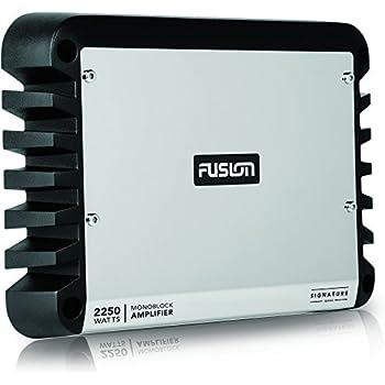 Amazon.com: Fusion Entertainment SG-DA12250 Signature