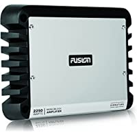 Fusion Entertainment SG-DA12250 Signature Series Mono Marine Amplifier
