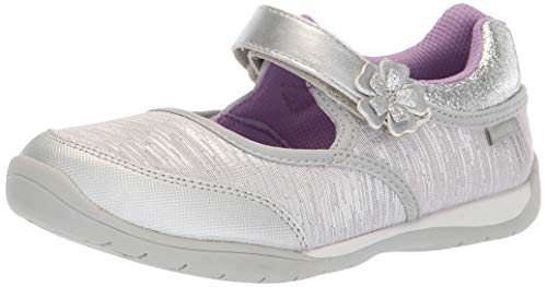 Image of Stride Rite Kids Made to Play Cassidy Girl's Machine Washable Athletic Sneaker