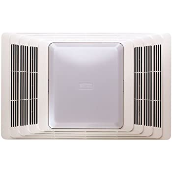 Broan 655 Heater And Heater Bath Fan With Light