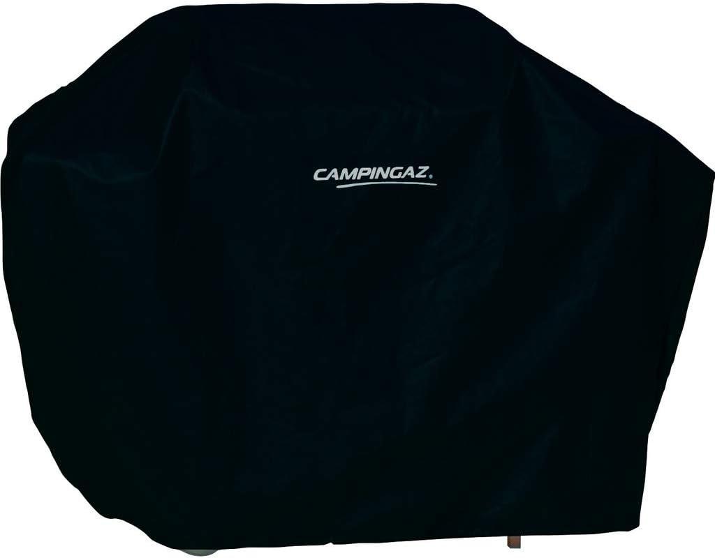 Campingaz 2000031416 Barbacoa Universal, Negro, 105 x 61 ...