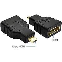 Codegen Micro HDMI Erkek HDMI Dişi Çevirici Adaptör CDG CNV30
