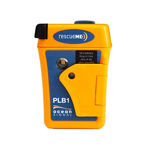 RESCUEME PLB1 PERSONAL LOCATOR BEACON - USA