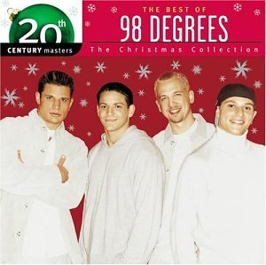 The Best of 98 Degrees: The Christmas Collection (20th Century Masters) by 98 Degrees (2003-09-23)