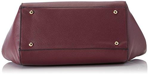 W East cm Big H Borsa Purple West Gaudì x Viola 31x28x18 x a Altea Donna Linea Mano L gqfwqPp