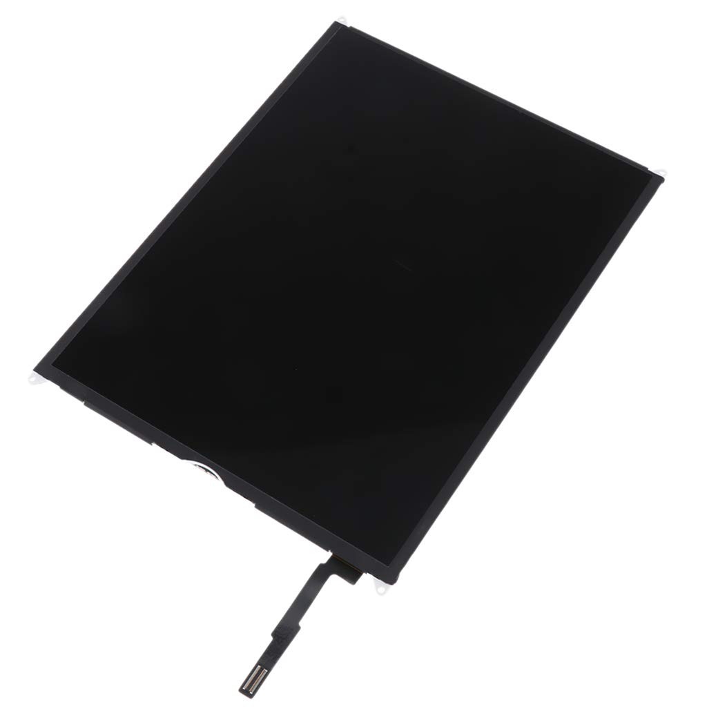 Almencla Replacement Part for iPad 5 Air 1 A1474 A1475 A1822,A1893 LCD Display Screen