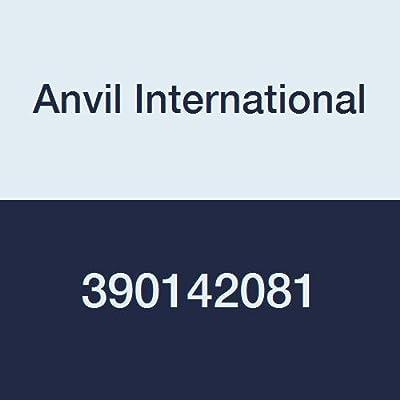 Anvil International 0390142081 Series 7097 Carbon Steel Grooved x ...