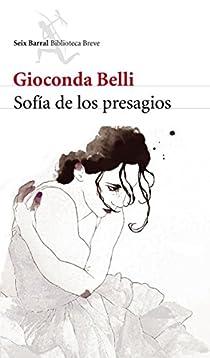 Sofía de los presagios par Belli