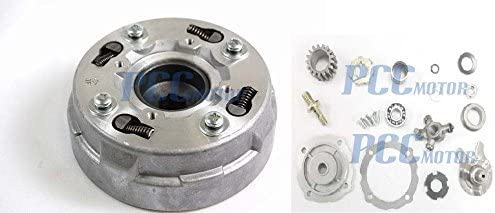 18 Teeth Clutch with Main Gear for Semi or Fully Auto ATV or Go-Cart w// Reverse