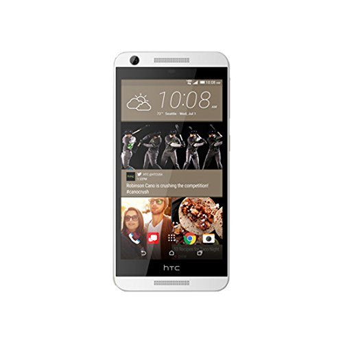 HTC Desire 626 (Verizon LTE Prepaid) (Renewed) ()