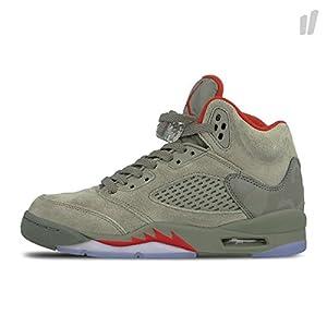 new concept f1b97 b15b1 ... AIR Jordan 5 Retro BG Boys Fashion-Sneakers 440888. upc 886060416353  product image1