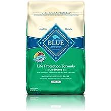 BLUE Life Protection Formula Adult Lamb and Brown Rice  Dry Dog Food 30-lb