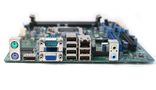 Genuine Dell D6H9T Motherboard Logic Board For Optiplex 990 Small