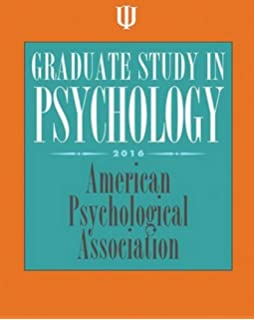 Is it impossible to get into grad school for psychology?!?