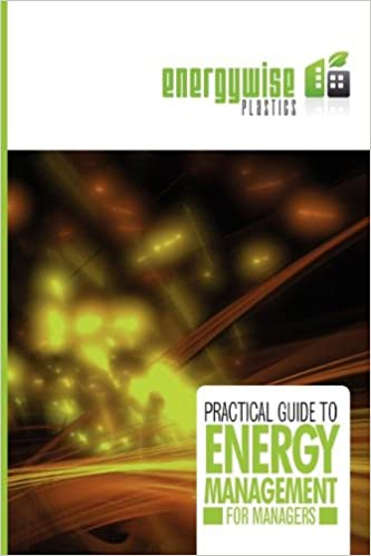A Practical Guide to Energy Management for Managers