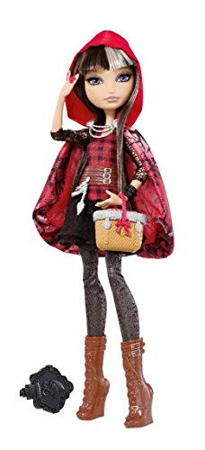 Ever After High First Chapter Cerise Hood Doll -