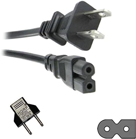 POWER CORD CABLE for Bose Soundtouch 10 Wireless Speaker System NEW 6 ft