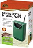 Zilla Aquatic Reptile Internal Filter - Size 20