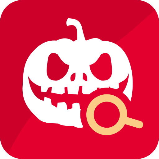 Halloween Word Search Free -