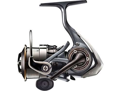 Daiwa Luvias 3012H Left/Right Handed 5.6:1 Spinning Fishing Reel