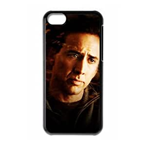 National Treasure iPhone 5c Cell Phone Case Black