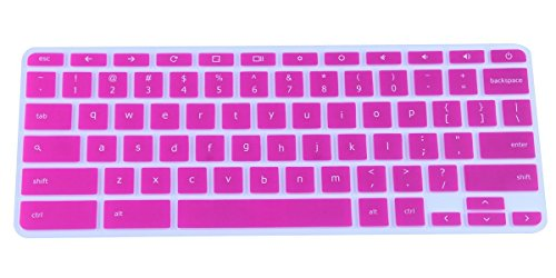 Picture of a CaseBuy Ultra Thin Silicone Keyboard 753210237567