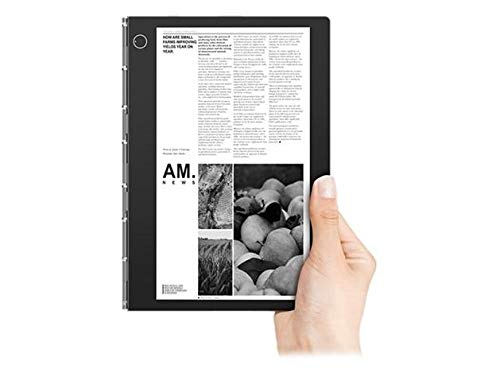 Lenovo Yoga Book C930 - ZA3T0006ES - Intel M3-7Y30, RAM 4GB ...