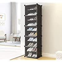 Best Portable and Folding Shoe Rack in India 2021
