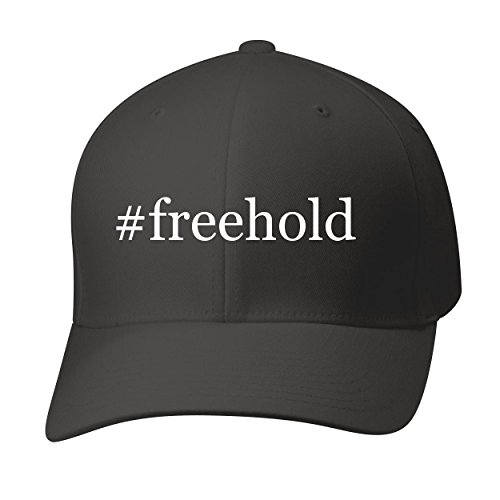 BH Cool Designs #freehold - Baseball Hat Cap Adult, Black, - Freehold Mall Nj