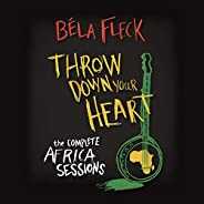 Throw Down Your Heart: Complete Africa Sessions [3 CD + DVD]