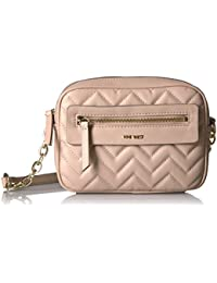 Nicolina Crossbody Quilted