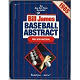 Bill James' Baseball Abstract, 1985