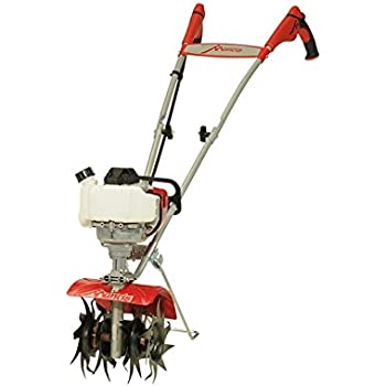 Schiller Grounds Care Mantis 4-Cycle 7940 Tiller Cultivator