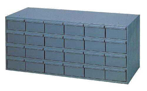 Durham 033-95 Gray Cold Rolled Steel Storage Cabinet, 33-3/4