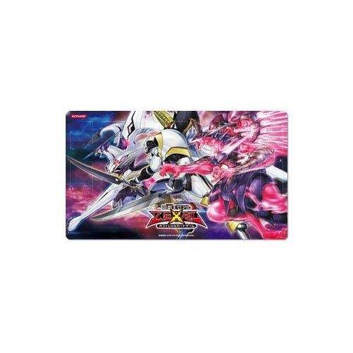 Yu-Gi-Oh! ZEXAL Duel Field EX Gathered! Xyz Three Major Playmat by Yu-Gi-Oh!