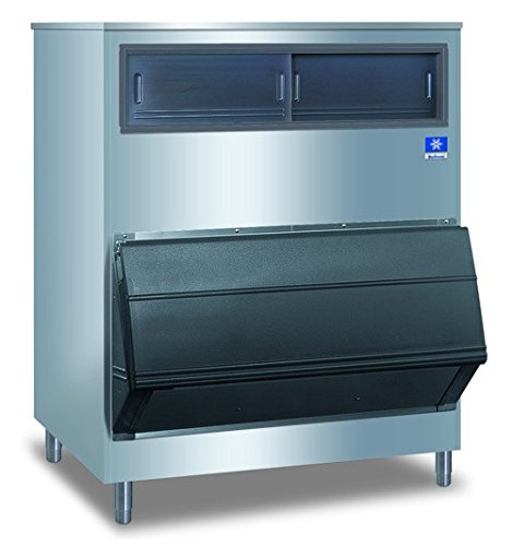 Manitowoc F-1300 1320-lb Capacity 48'' Wide Storage Bin w/ Adapter K-483048