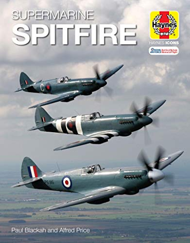 Supermarine Spitfire (Haynes -