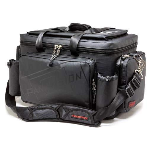 Alan Gordon Enterprises Panavision Camera Bag, Holds Cinema Camera &  Accessories, 3 Exterior Zip Pockets & Drawstring Pouches