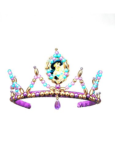Disney Princess Jasmine Tiara - 8