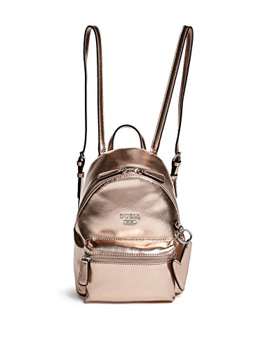 guess-factory-womens-zayn-rose-gold-backpack
