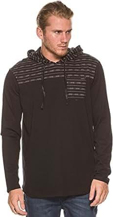 New O'neill Men's Code Blue Pullover Sweatshirt Cotton Pu